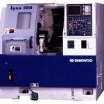 Daewoo Lynx 200
